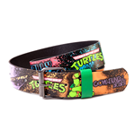 Turtles - Turtles Graffiti Printed Belt