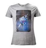 Zelda - Link's Shield T-shirt