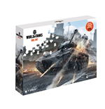World of Tanks Jigsaw Puzzle Watch Your Back (1000 pieces)