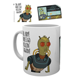 Rick and Morty Mug 287102