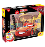 Cars Puzzles 287183