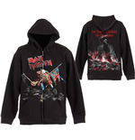 Iron Maiden Sweatshirt 287280