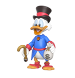 DuckTales ReAction Action Figure Scrooge McDuck 10 cm