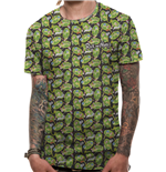 Rick and Morty T-shirt 287550