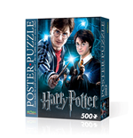 Harry Potter Puzzles 287599