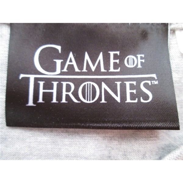 Game of Thrones Hooded Sweatshirt