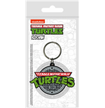 Ninja Turtles Keychain 287638