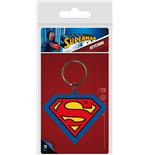 Superman Keychain 287639
