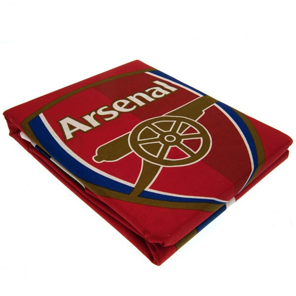 Arsenal F.C. Single Duvet Set PL
