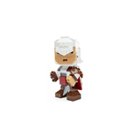 Assassin's Creed Mega Bloks Kubros Construction Set Ezio 14 cm