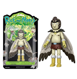Rick & Morty Action Figure Birdperson 13 cm