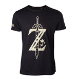 The Legend of Zelda T-shirt 287830