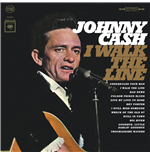 Vynil Johnny Cash - I Walk The Line