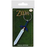 The Legend of Zelda Keychain 288065