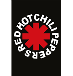 Red Hot Chili Peppers Poster 288076