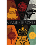 Game of Thrones Poster 288090