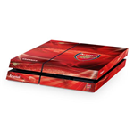 Arsenal F.C. PS4 Console Skin