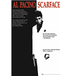 Scarface Poster 288162
