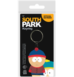 South Park Keychain