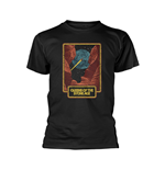 Queens Of The Stone Age T-shirt Canyon