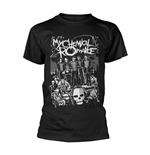 My Chemical Romance T-shirt Dead Parade