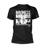 Madness T-shirt Since 1979