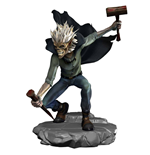 Iron Maiden Legacy of the Beast PVC Figure Vampire Hunter Eddie Halloween 10 cm