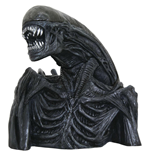 Alien Covenant Bust Bank Xenomorph 18 cm