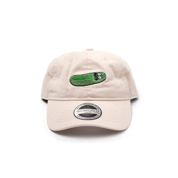 Rick & Morty - Pickle Rick Dad Cap