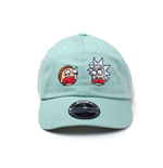 Rick & Morty - Dad Cap