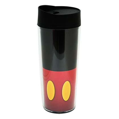 Mickey Mouse Insulated Travel Mug