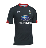 2018-2019 Wales Rugby Away Gameday Shirt