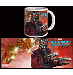 Guardians of the Galaxy 2 Mug Star Lord