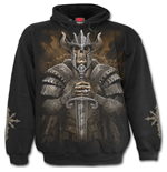 Viking Warrior - Hoody Black