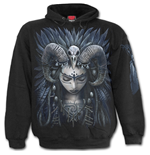 Raven Queen - Hoody Black