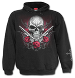 Death Pistol - Hoody Black