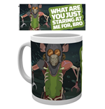 Rick and Morty Mug 290519