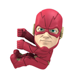 The Flash Scalers Figure Flash 5 cm