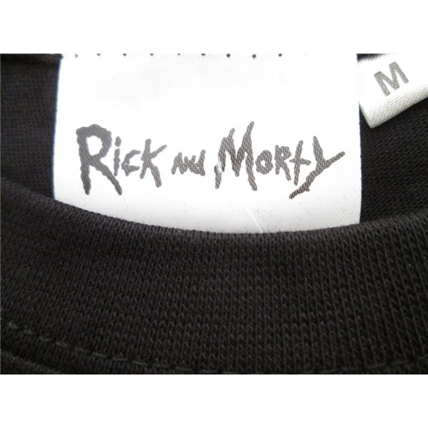 Rick and Morty T-shirt 290821