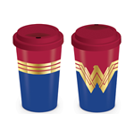 Wonder Woman Travel mug - Emblem