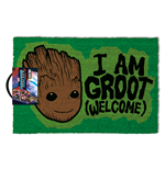 Guardians of the Galaxy Doormat 291271