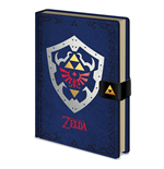 The Legend of Zelda Notepad 291283
