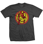 Iron Man T-shirt 291288