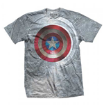 Captain America: Civil War T-shirt 291289
