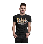 Attack on Titan T-Shirt Group Shot