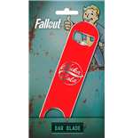 Fallout Bar Blade / Bottle Opener Nuka Cola 12 cm
