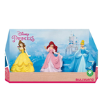 Disney Princess Gift Box with 3 Figures