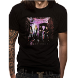 Cinderella - Night Songs - Unisex T-shirt Black