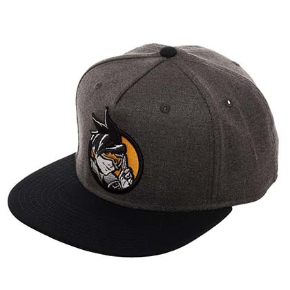 OVERWATCH Tracer Snapback Hat