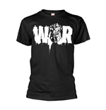 Marvel Avengers Infinity War T-shirt War Fist